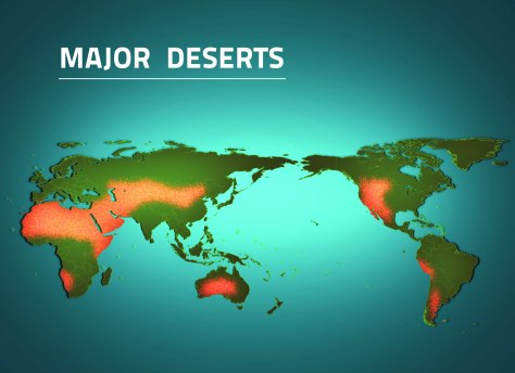 The World at the Crossroads: New Economy is Dawning V2-major_deserts