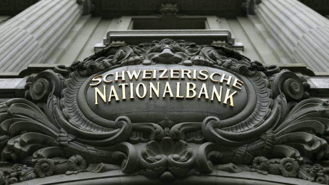 Swiss National Bank De-pegging of Franc Could End Euro