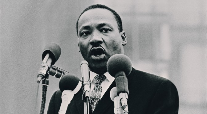 BRICS Nations Revive Dr. Martin Luther King, Jr.'s Dream