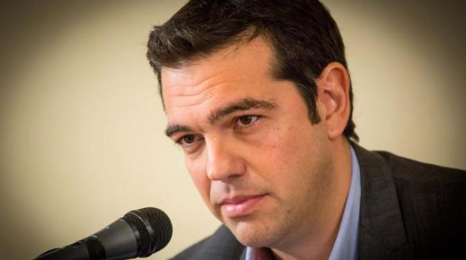 What You Were Never Told About Greece – Alexis Tsipras' Open Letter To Germany