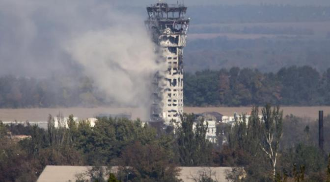 Kiev Launching Final Assault Against NovoRussia