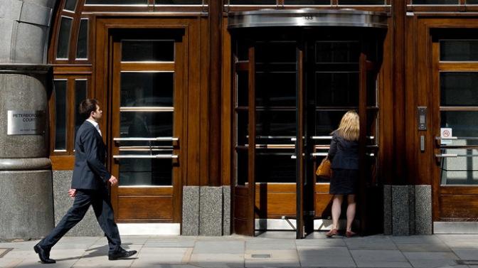 Lawsuit Filed vs. US Banks Rigging $12.8 Trillion Market