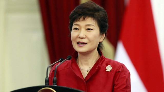 South Korea Takes Huge Step for Reunification with North