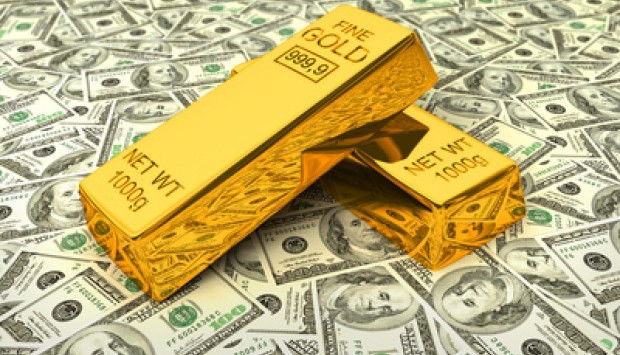 The US dollar is now backed by gold but the war criminals remain free
