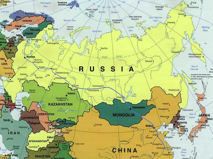 sc 1 st  Covert Geopolitics & West Wants to Divide and Conquer Russia and China | Covert Geopolitics