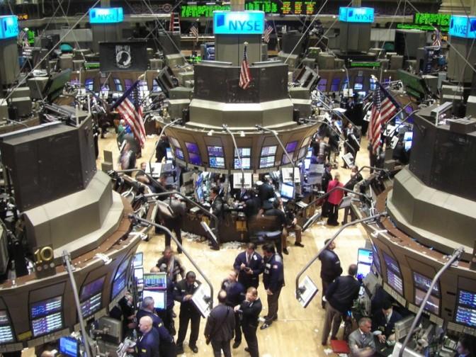 Wipe Out Wall Street, the Detonator for World War