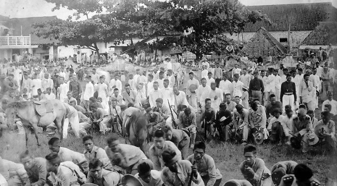 Unacknowledged American Atrocities in the Philippines