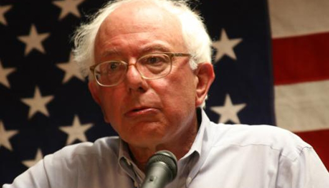 Sanders Exposes 18 CEOs With Trillions in Bailouts, Evaded Taxes, Outsourced Jobs