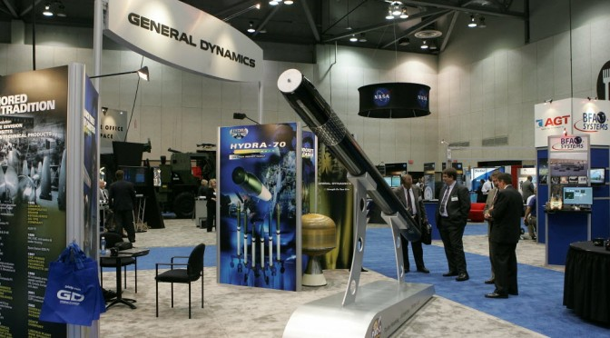Defense Firms Expect Increased Spending from Republicans