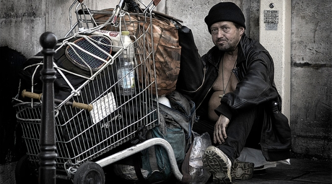 Croatia Writes Off Debt of 60,000 Poorest Citizens Homeless