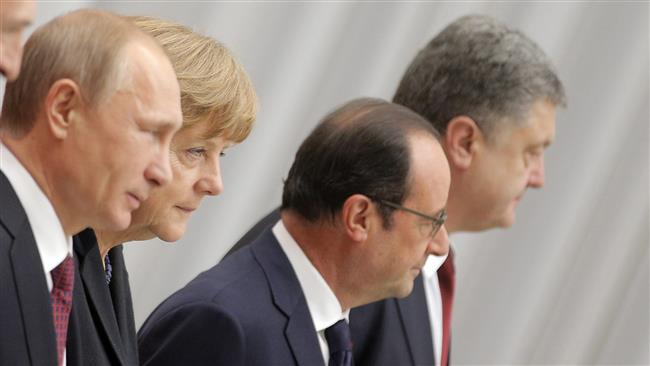 The Minsk peace deal: Farce or sellout?