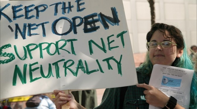 "FCC Voted for ""Net Neutrality""; Congress Next Battlefront"