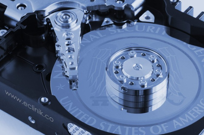 NSA Spying Firmware is in Our Hard Disks