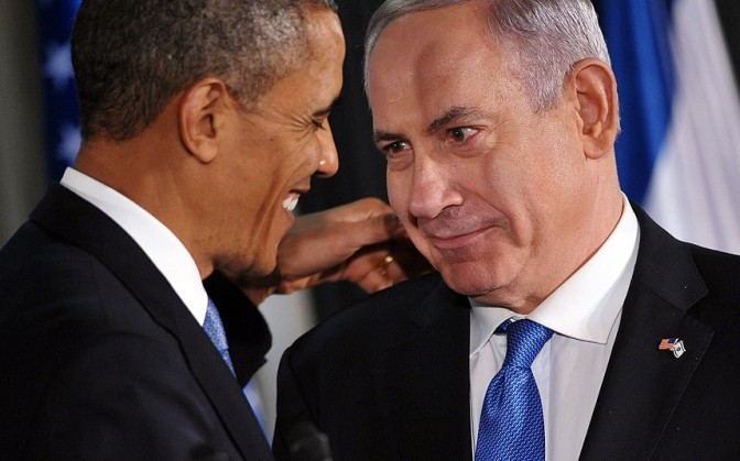 Israel Could Do A JFK on Obama