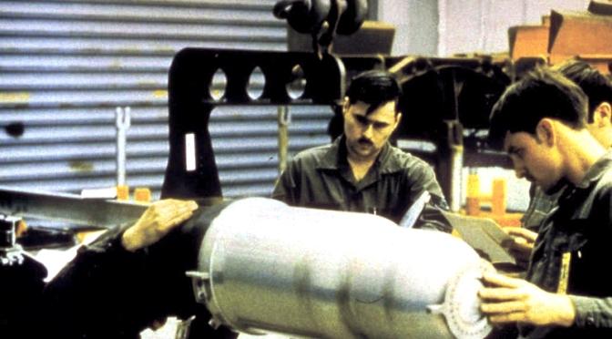 Obama Declassifies '80s Report on Israel's Nuke Violation