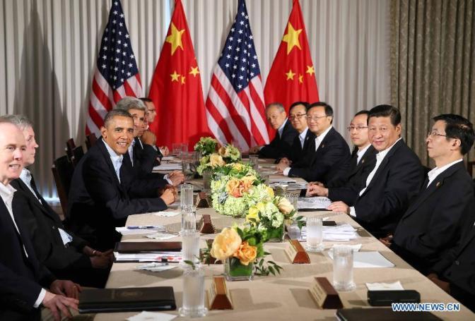 Washington Blinks; Seeks Partnership With BRICS' World Bank