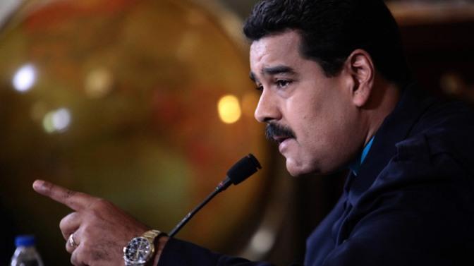 We'll Fight Back U.S Sanctions – Venezuela