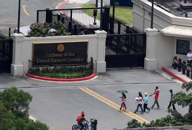 What Was the U.S. Role in the Slaughter of 44 Filipino Special Ops Police?