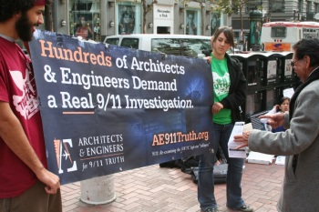 Danish High Court Receives Scientific Evidence re WTC 9/11 Controlled Demolition