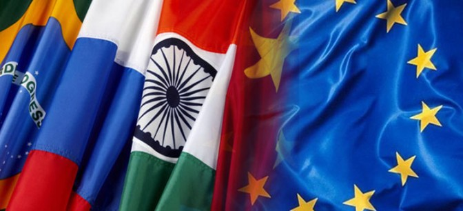 EU Joins BRICS in Defiance to U.S.; South Korea, Luxemburg, Switzerland Coming