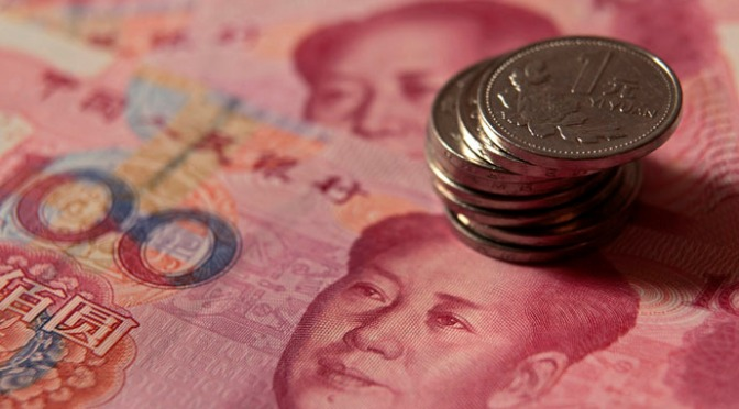 China's Mega International Payment System is Ready China-payment-system-ready-si