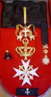 Knight of Malta Cross