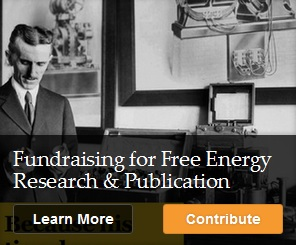 Crowdfunding for Free Energy Research & Publication