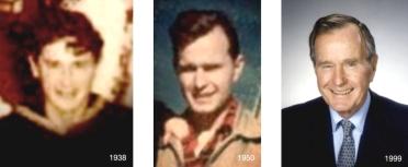 george scherff 1938 1950 1999