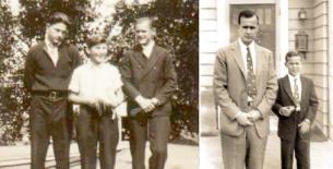 George Schrf Jr