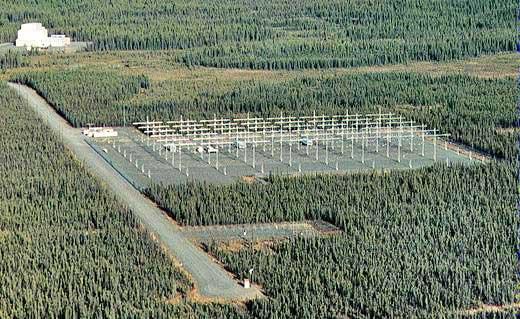weather machine in alaska