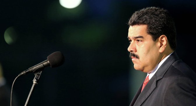 Maduro Gets Special Powers Amid US Sanctions Against Venezuela