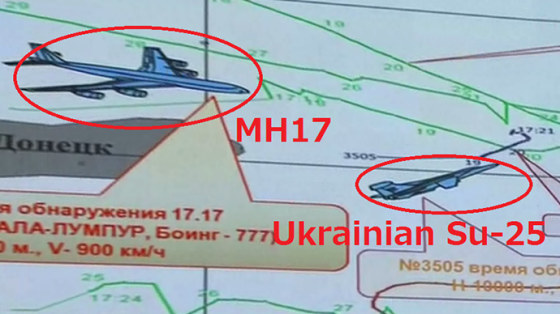 MH17_and_SU-25