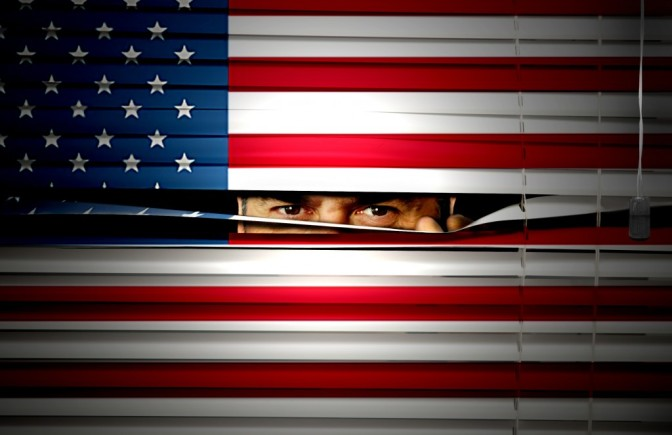 Bipartisan Anti-Patriot Act Bill Filed in U.S. Congress