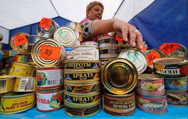 Russia Rebounds Despite Sanctions – Bloomberg