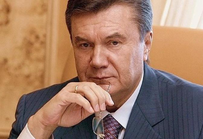Why Ukraine's Viktor Yanukovych Spurned EU Integration Offer