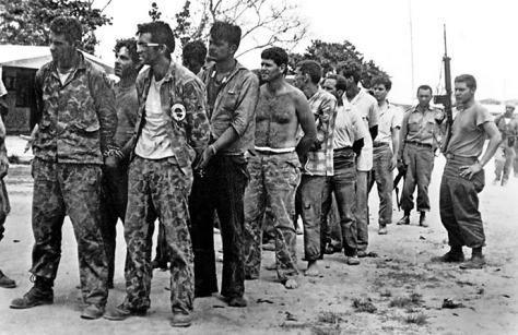 CUBA-US-BAY OF PIGS