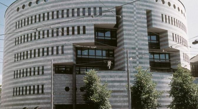 Bank for International Settlements (BIS) – The Vatican's Central Bank