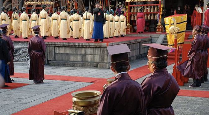 Xi Jinping's New Silk Road: Reviving Confucian Culture