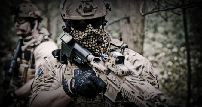Jade Helm 15 Operational; MILITIA UNITS GOING HOT!