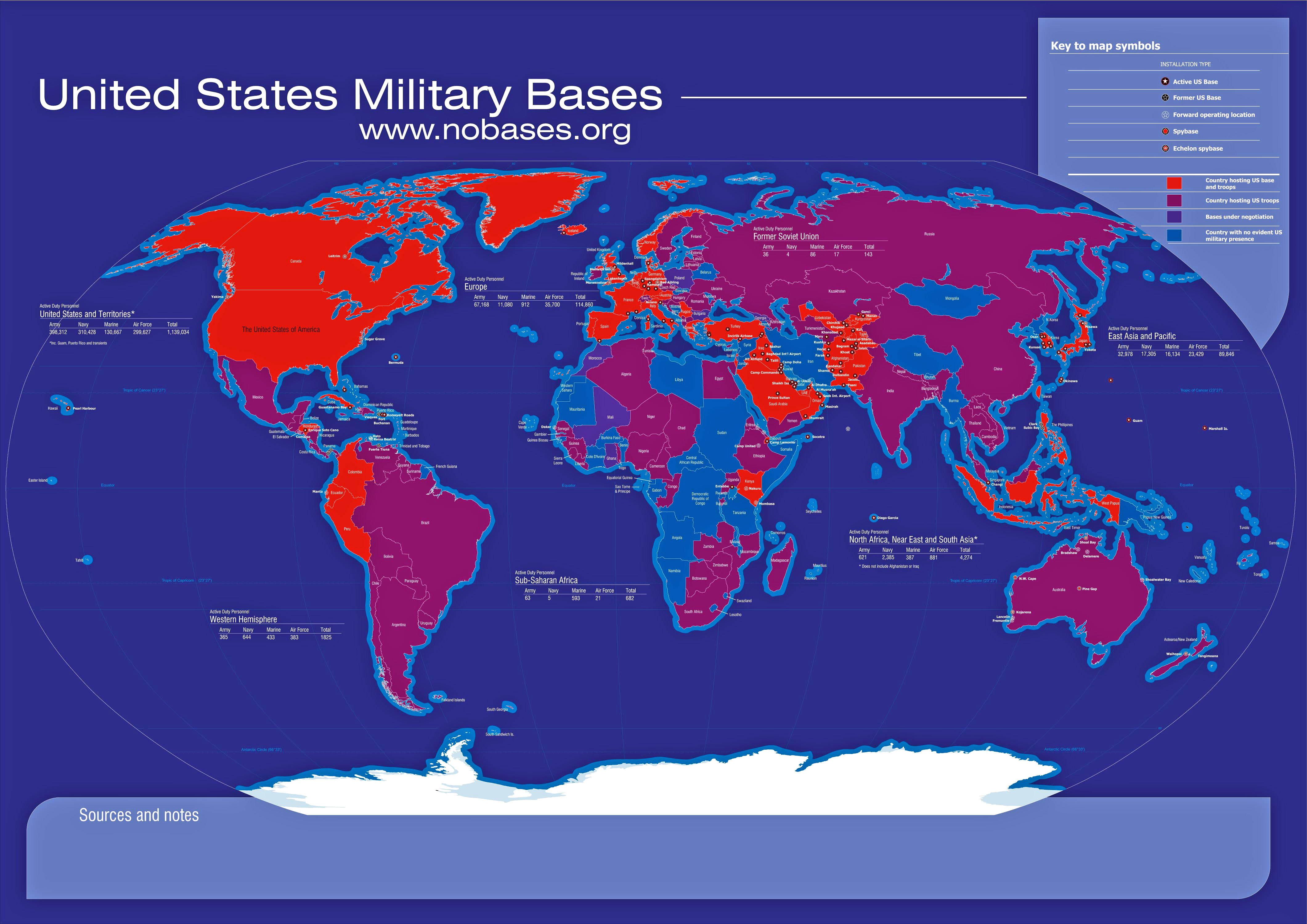 Why Is China Reclaiming The Kalayaan Group Of Islands Covert - Map of us military bases in middle east