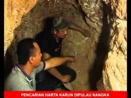 indonesian tunnel