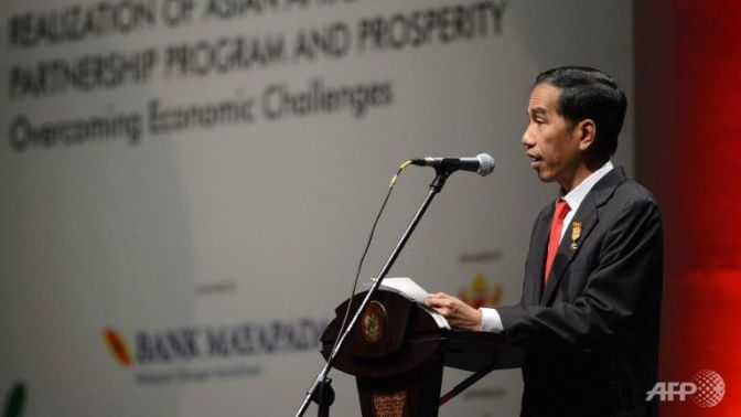 Indonesia Lambasted the United Nations' Failure to Uphold Justice