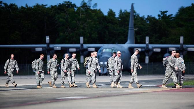 Remove U.S. Military Bases Out of Latin America – UNASUR Chief