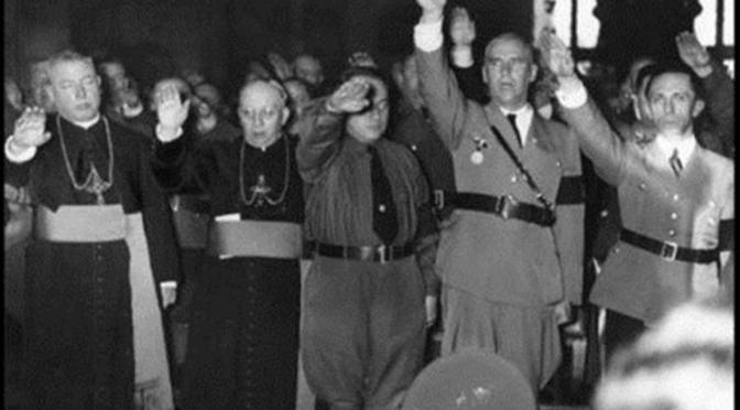 Benjamin Fulford: August 24th 2015: A review of the current alliances of secret societies  Nazipriest