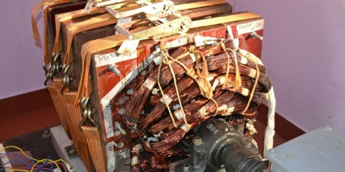 India Won't Suppress Tewari's Free Energy Generator