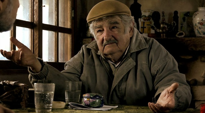 'World's Poorest President' Explains Why We Should Kick Rich People Out Of Politics