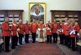 Resultado de imagem para JEsuítas e os Cavaleiro de Malta