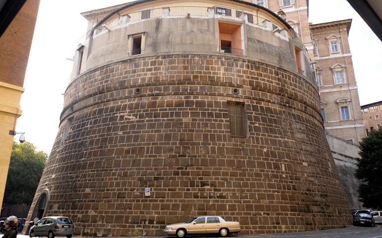 los summitas van al banco Vaticanbank