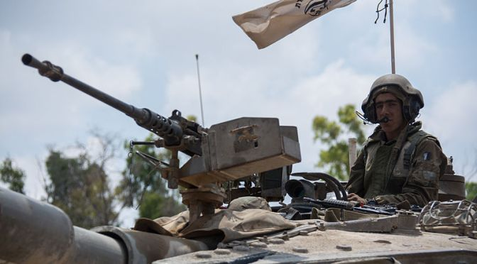 """""""Like A Video Game"""", 60 IDF Soldiers Confess Gaza Genocide"""