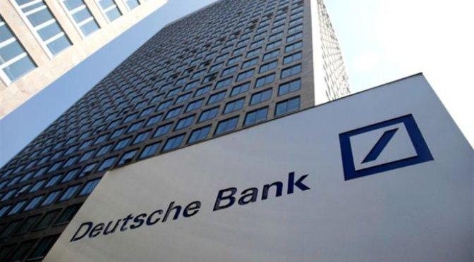 Deutsche Bank Prepares Game Plan for 'Brexit'